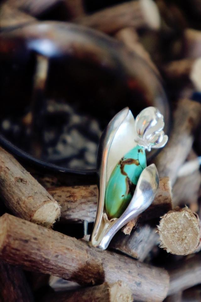 新手小白入坑绿松石,如何分辨真假绿松石?-菩心晶舍