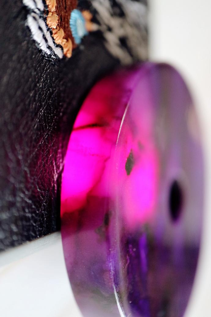 【舒俱来】极上等的皇家紫,实为家中收藏镇宅之妙用-菩心晶舍