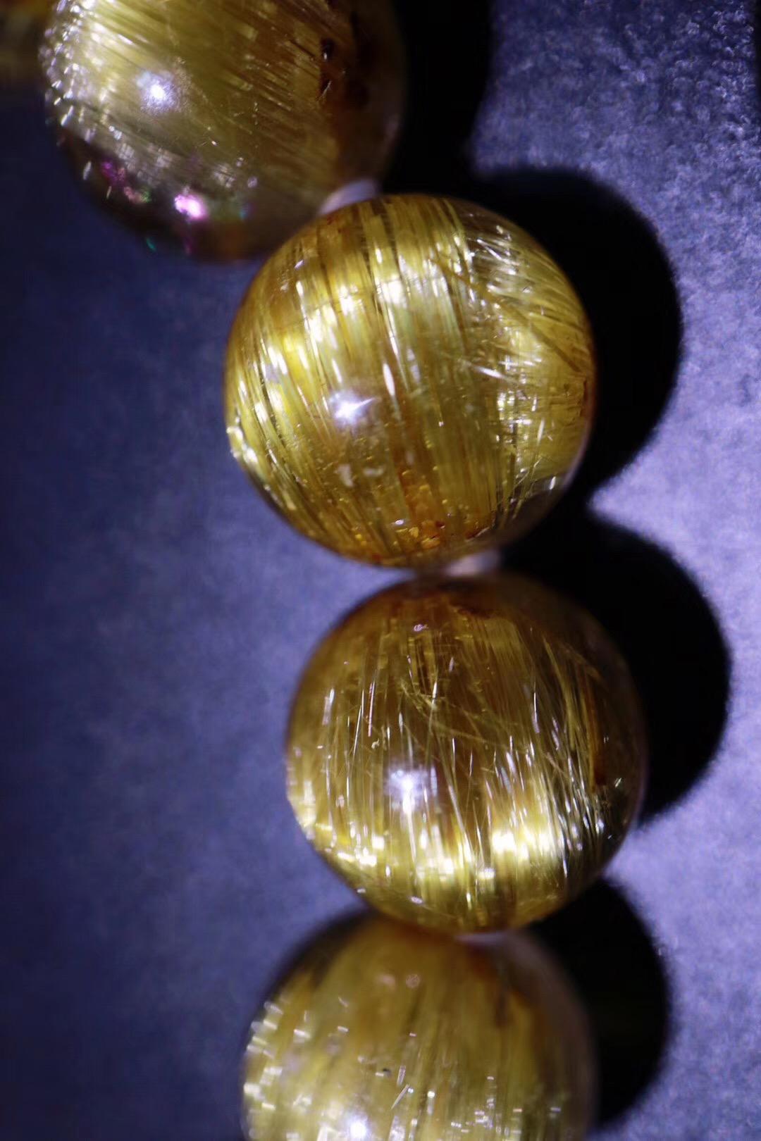 【菩心   钛晶】财富通达,如钛晶里的发丝-菩心晶舍
