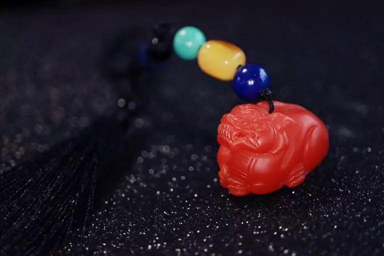 南红玛瑙最受欢迎的雕刻题材是什么?-菩心晶舍
