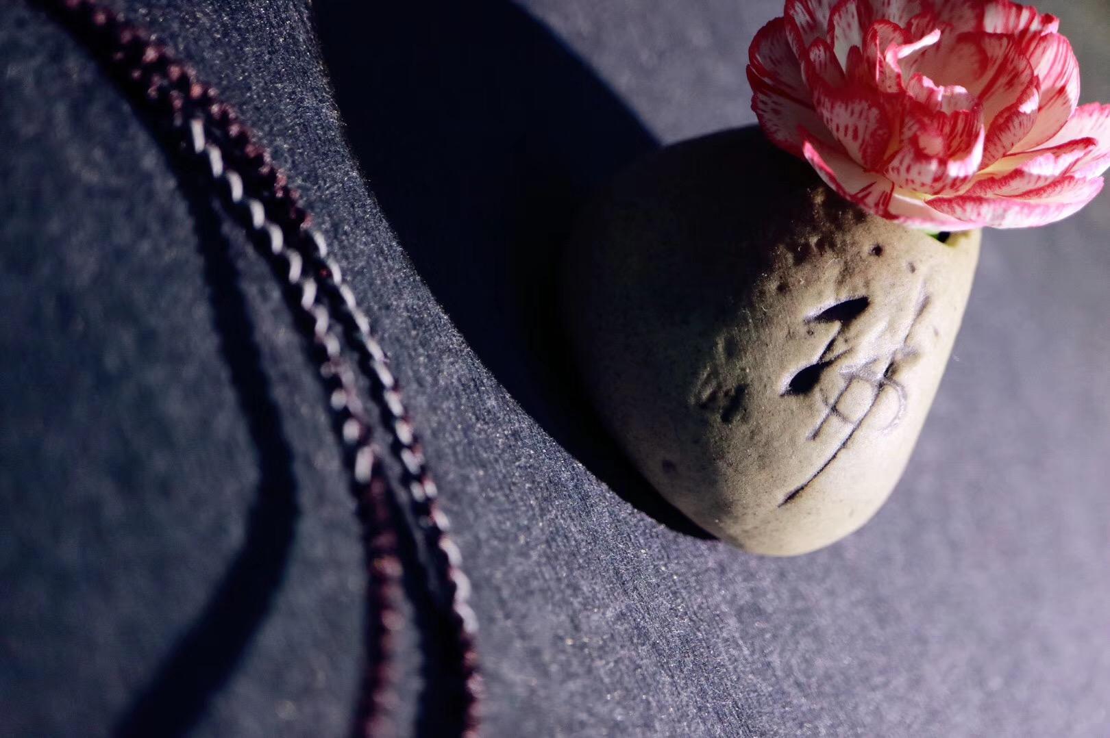 【黑银钛 | 佛引福至】 银钛可防止灵异干扰与预防黑巫术-菩心晶舍