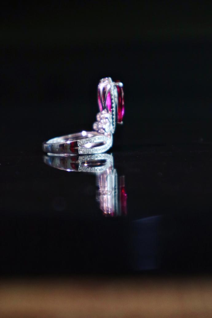 【碧玺|白金👑】 为爱加冕,你永远是自己的公主!-菩心晶舍