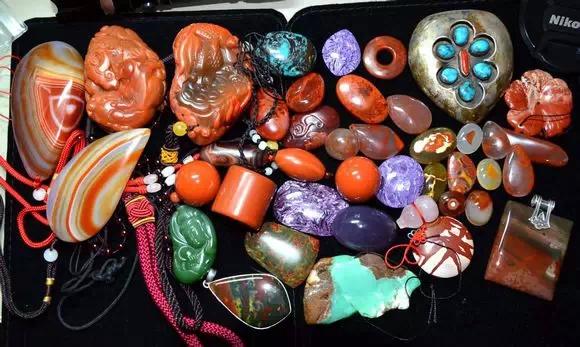 实用指南:南红及石英类材质珠宝的鉴别和收藏