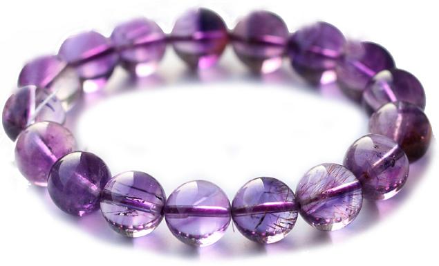 紫发晶的效果与作用