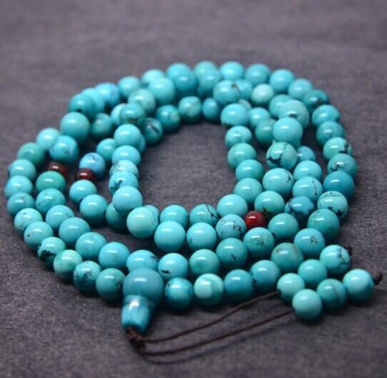 绿松石的藏品-菩心晶舍