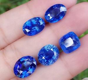 蓝宝石的净化方法-菩心晶舍