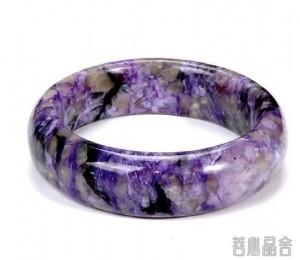 紫龙晶的产地-菩心晶舍