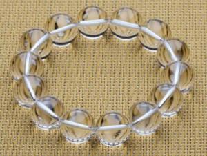 白水晶的消磁和用白水晶碎石消磁区别-菩心晶舍
