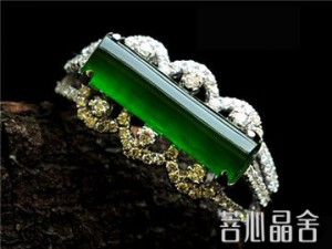 祖母绿的品种与鉴别-菩心晶舍