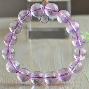 紫锂辉的佩戴-菩心晶舍
