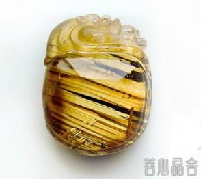 钛晶的保养 钛晶如何保养-菩心晶舍