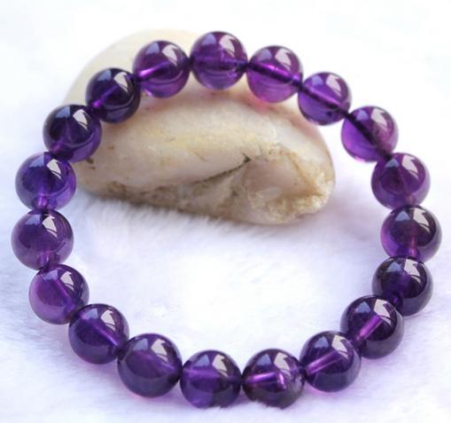 紫水晶有哪些功能?