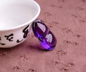 紫水晶是怎么形成的?-菩心晶舍