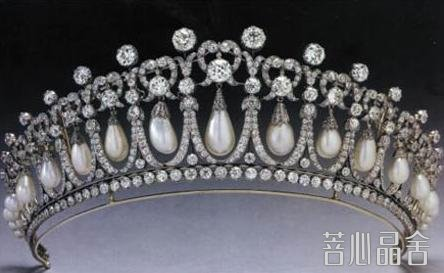 极品蓝钻拍卖——细数世界著名珠宝背后的传奇故事