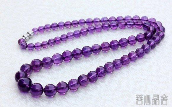 紫水晶的产地是哪里?