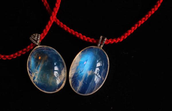 月光石的传说-菩心晶舍