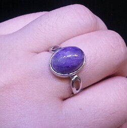 紫龙晶的寓意-菩心晶舍