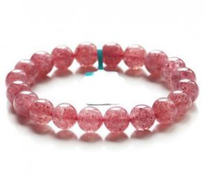 草莓晶的产地-菩心晶舍