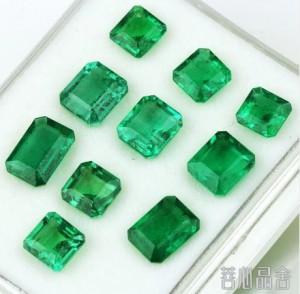 祖母绿宝石产地-菩心晶舍