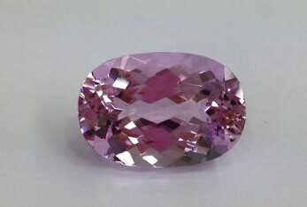 紫锂辉石购买与保养