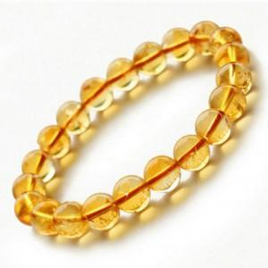黄水晶的特性和灵性-菩心晶舍