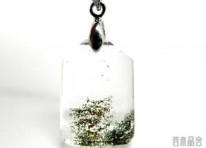 绿幽灵的象征意义-菩心晶舍