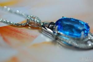 射手座的幸运珠宝——托帕石-菩心晶舍