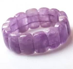 紫水晶有什么特质-菩心晶舍