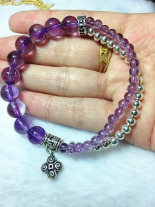 紫水晶的佩戴禁忌-菩心晶舍