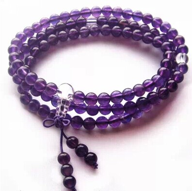 紫水晶的等级分类