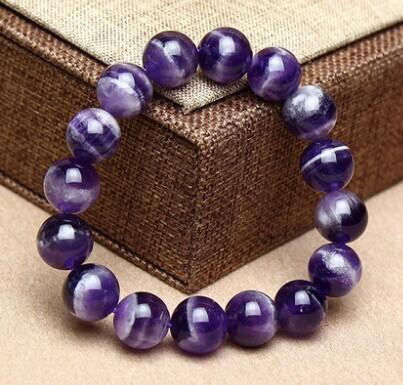 紫水晶是怎么形成的?
