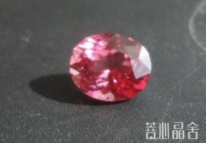 尖晶石的分类与鉴别-菩心晶舍