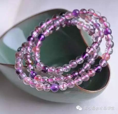 """""""紫发晶""""可比""""紫水晶""""强多了!"""