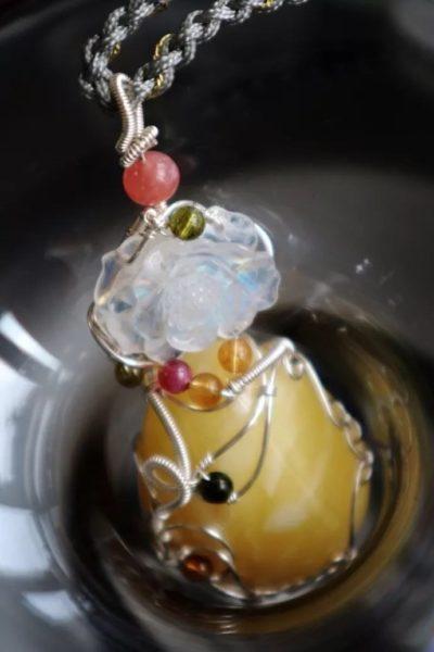 女性最爱的几种水晶的作用与功效?-菩心晶舍