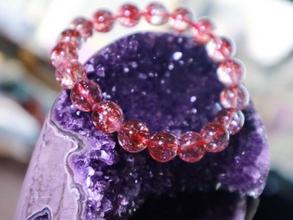 【紫晶簇】大自然的鬼斧神工,紫气东来-菩心晶舍