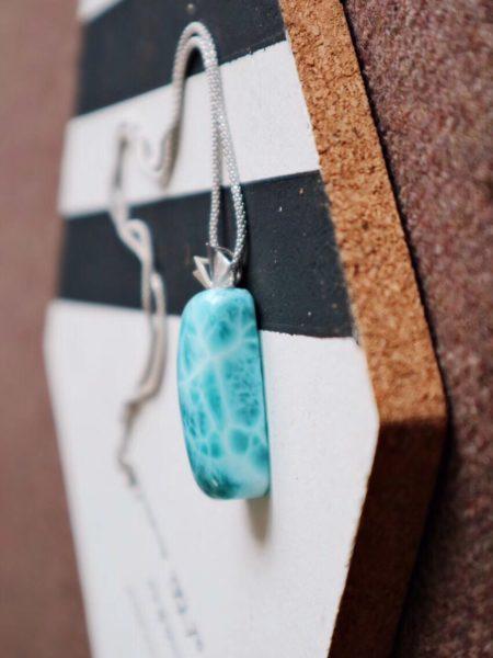 【海纹石|白金】 什么晶石最自在,唯海纹石莫属-菩心晶舍