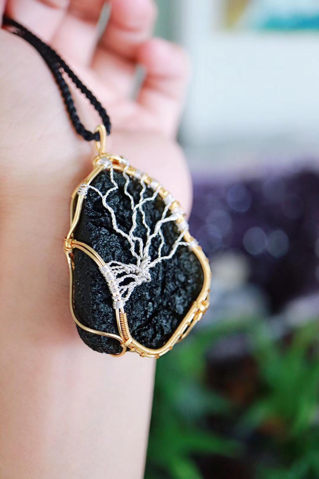 【菩心 | 生命之树客定✈️】去亲近自然,去感受你的生命之树吧-菩心晶舍