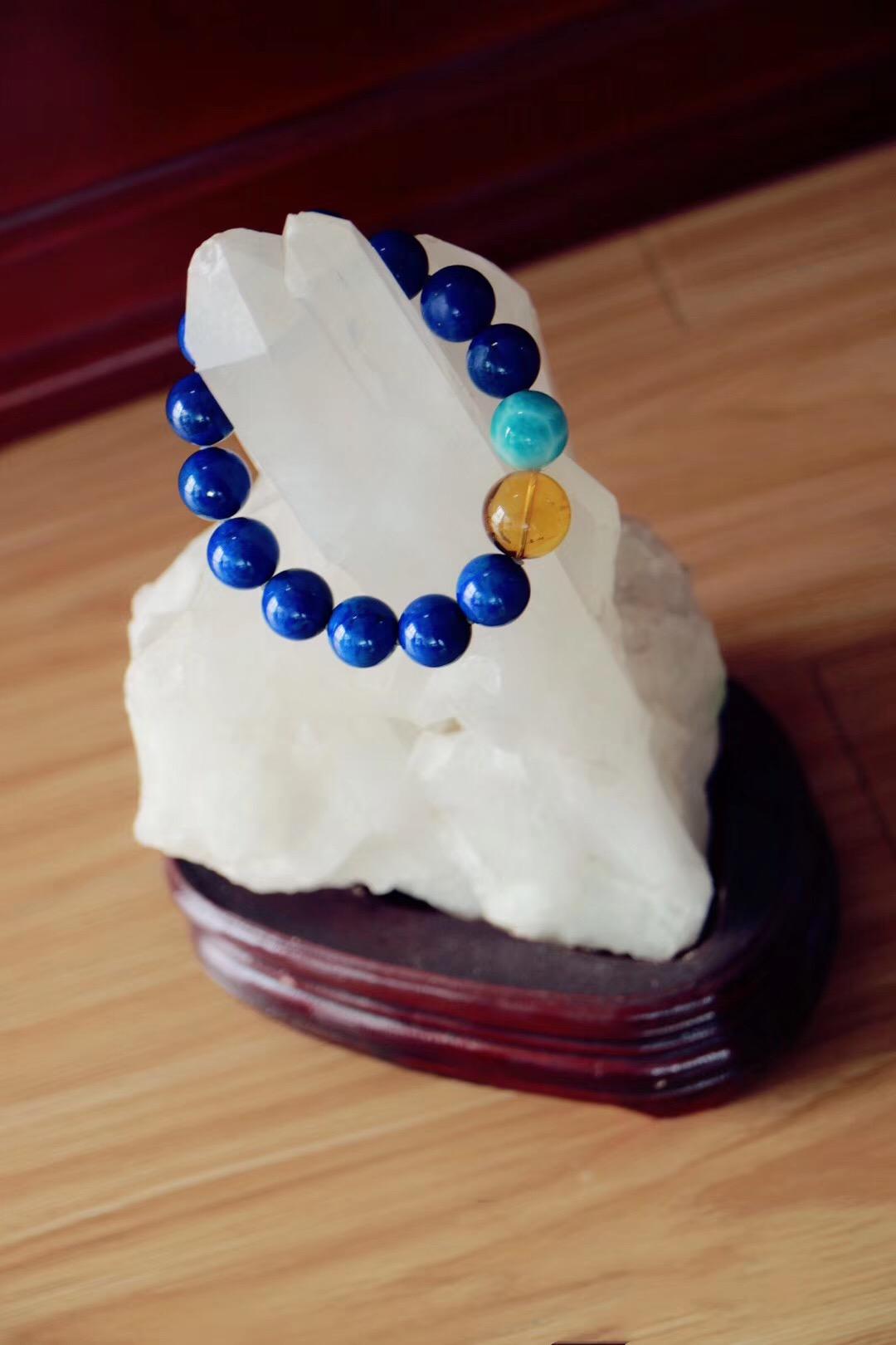 菩心-白水晶簇,白水晶主净化,是所有晶石中消磁效果最彻底的-菩心晶舍