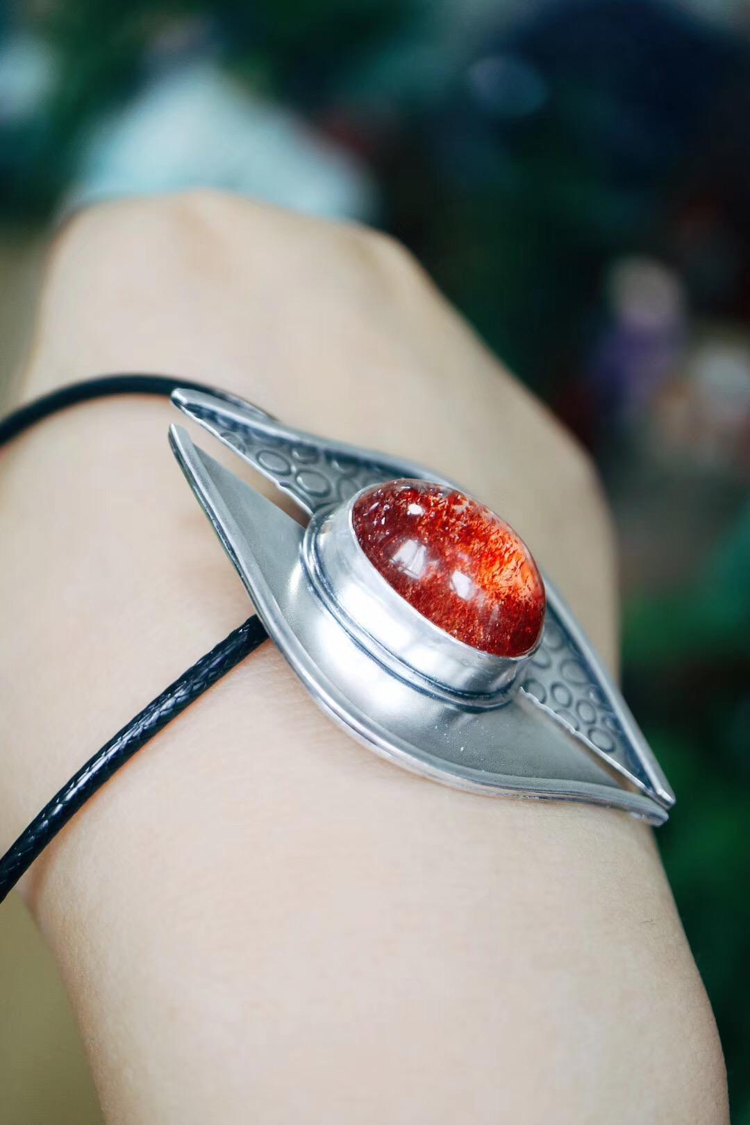 """【菩心-金草莓晶】奉上这一款设计—-""""门""""-菩心晶舍"""