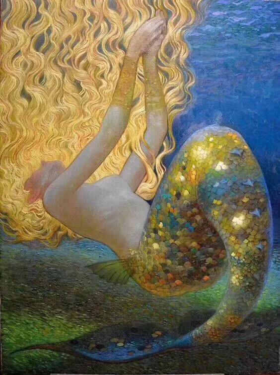 【像极了海蓝宝的托帕石】你必须几秒钟就爱我一次-菩心晶舍