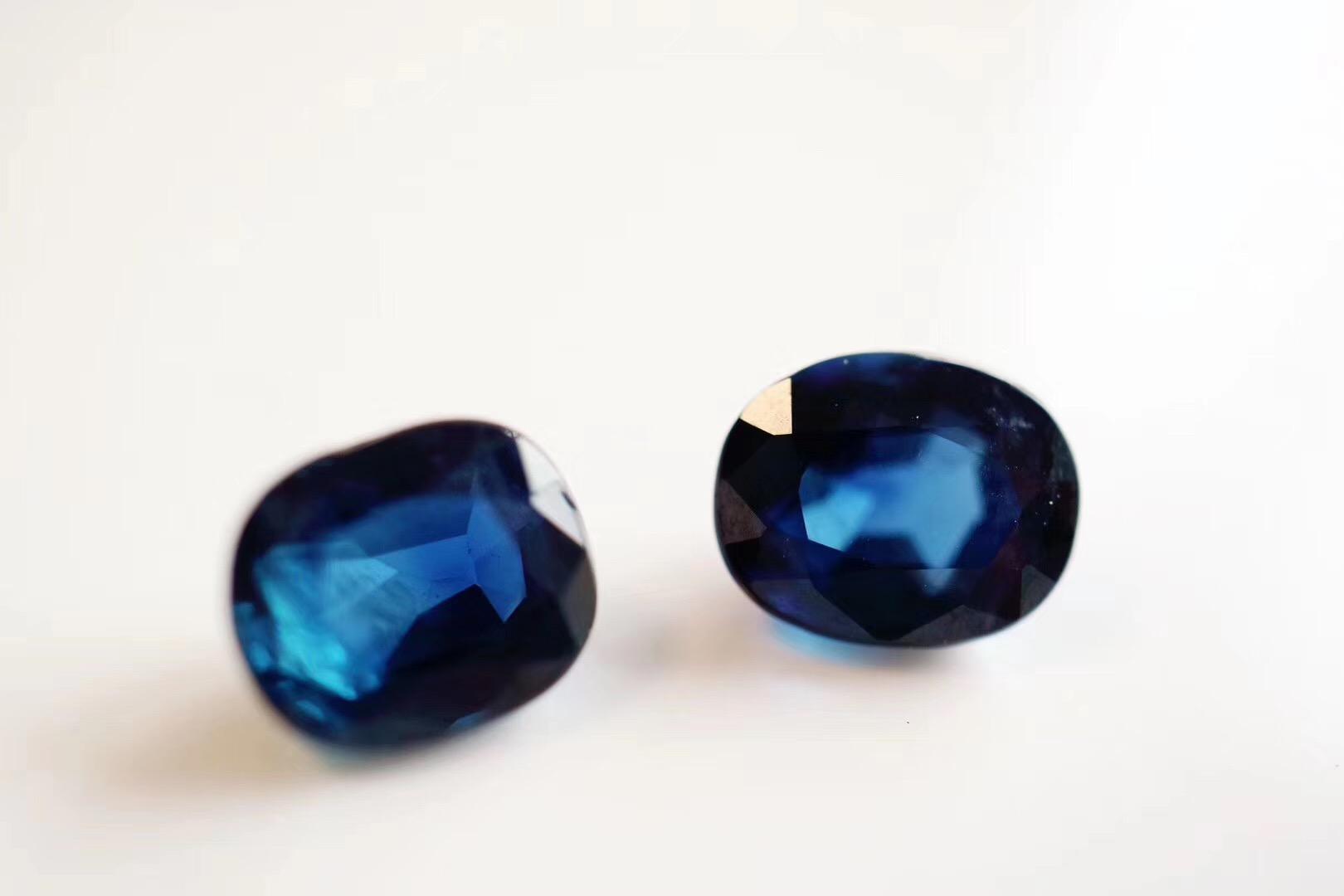 【蓝宝石】王室贵族最钟爱戴妃款-菩心晶舍