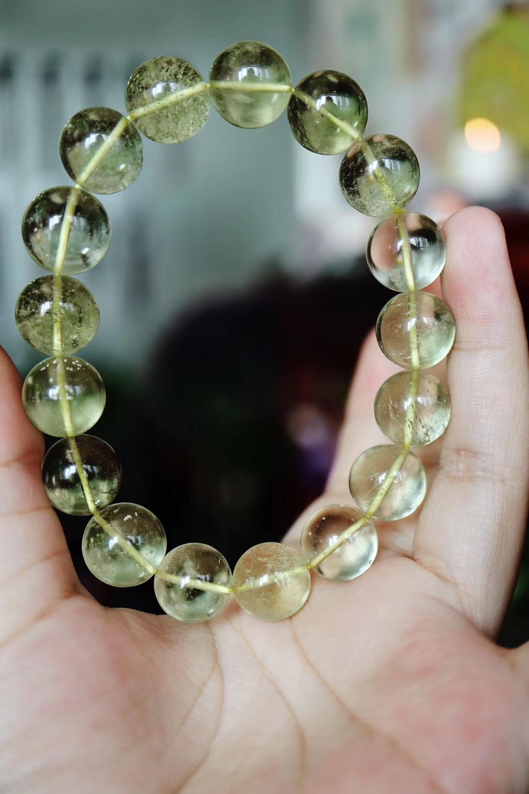 【利比亚陨石大珠子】被认为是联系精神和肉体的强大能量石-菩心晶舍