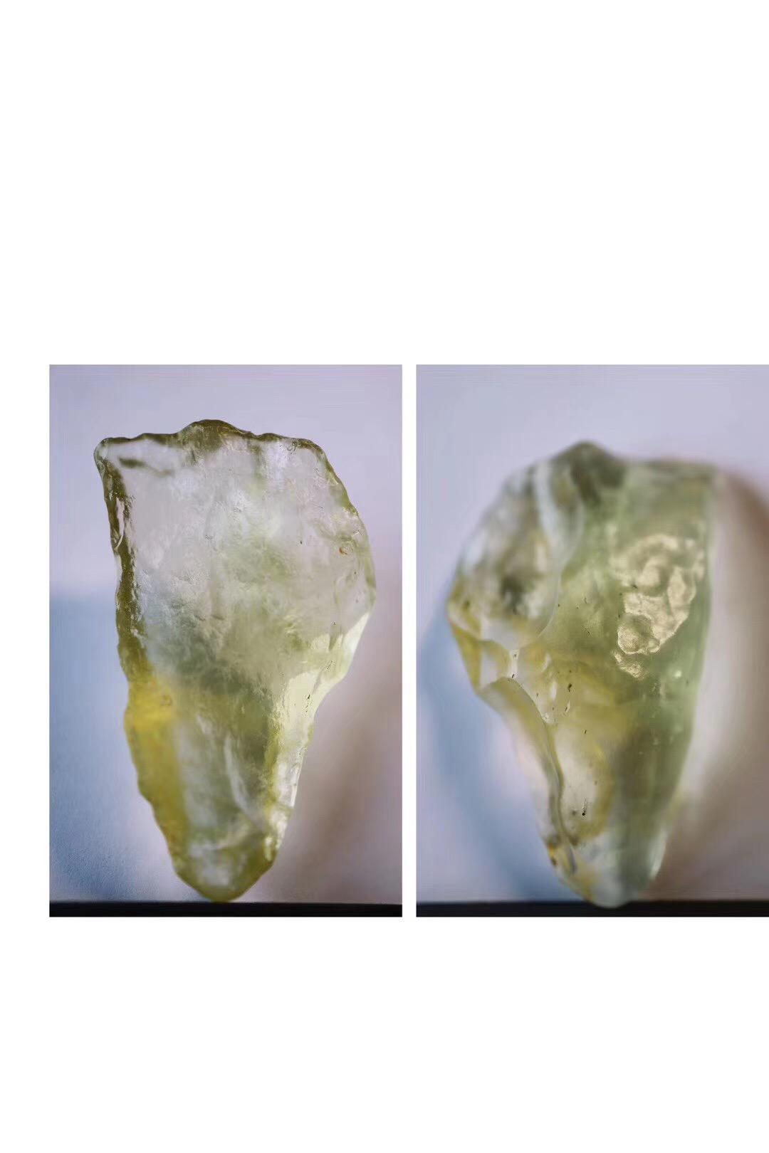 【黄金陨石&利比亚】这一款设计,注定会成为菩心的又一个经典-菩心晶舍
