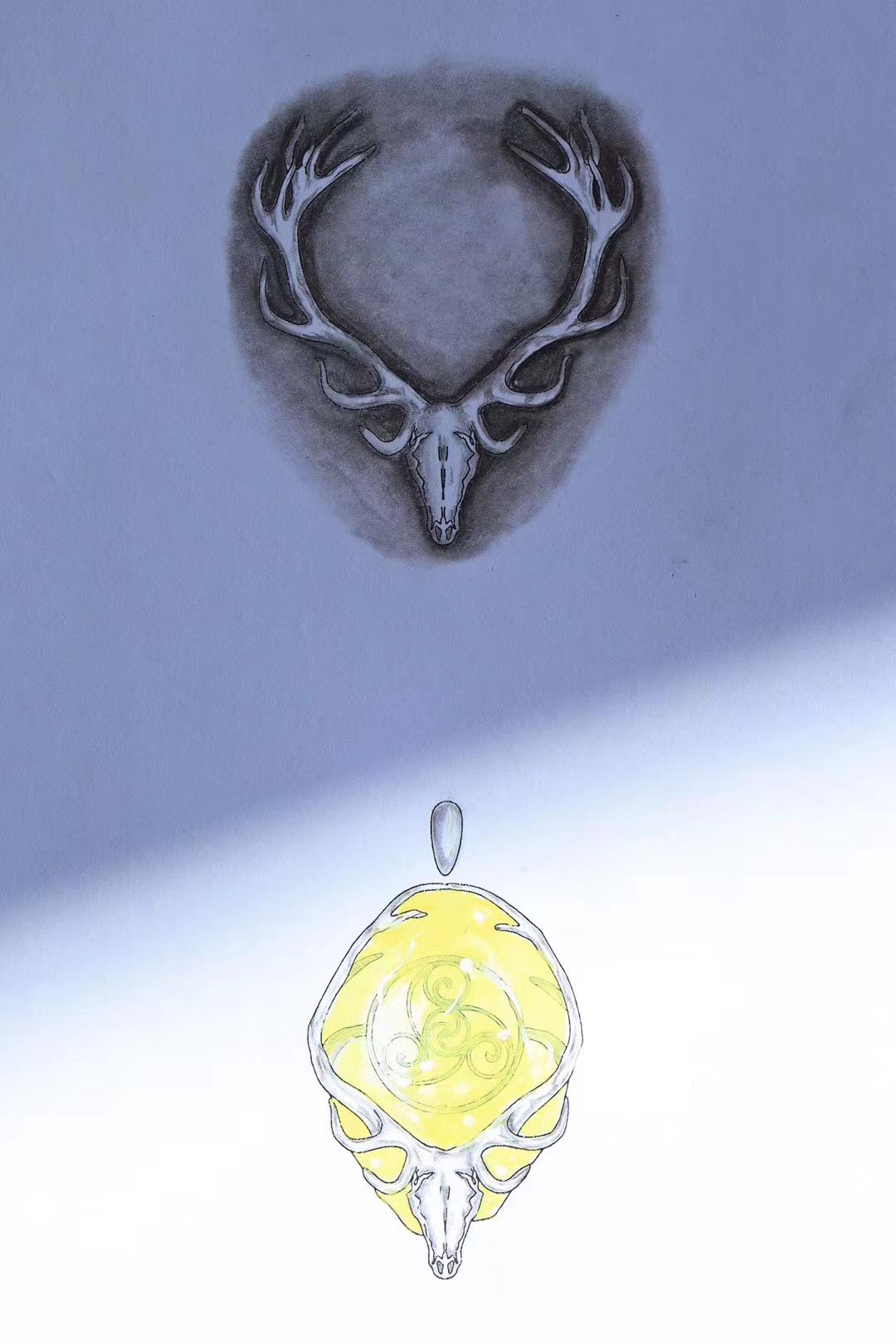【利比亚黄金陨石】菩心晶舍用充满能量的晶石守护你-菩心晶舍