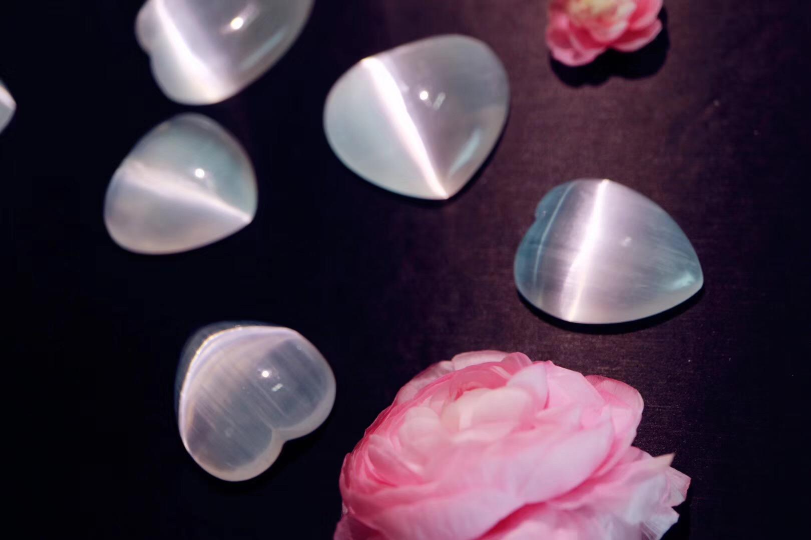 【菩心 | 透石膏 Selenite –神圣之光】晶石世界,因爱而生!-菩心晶舍