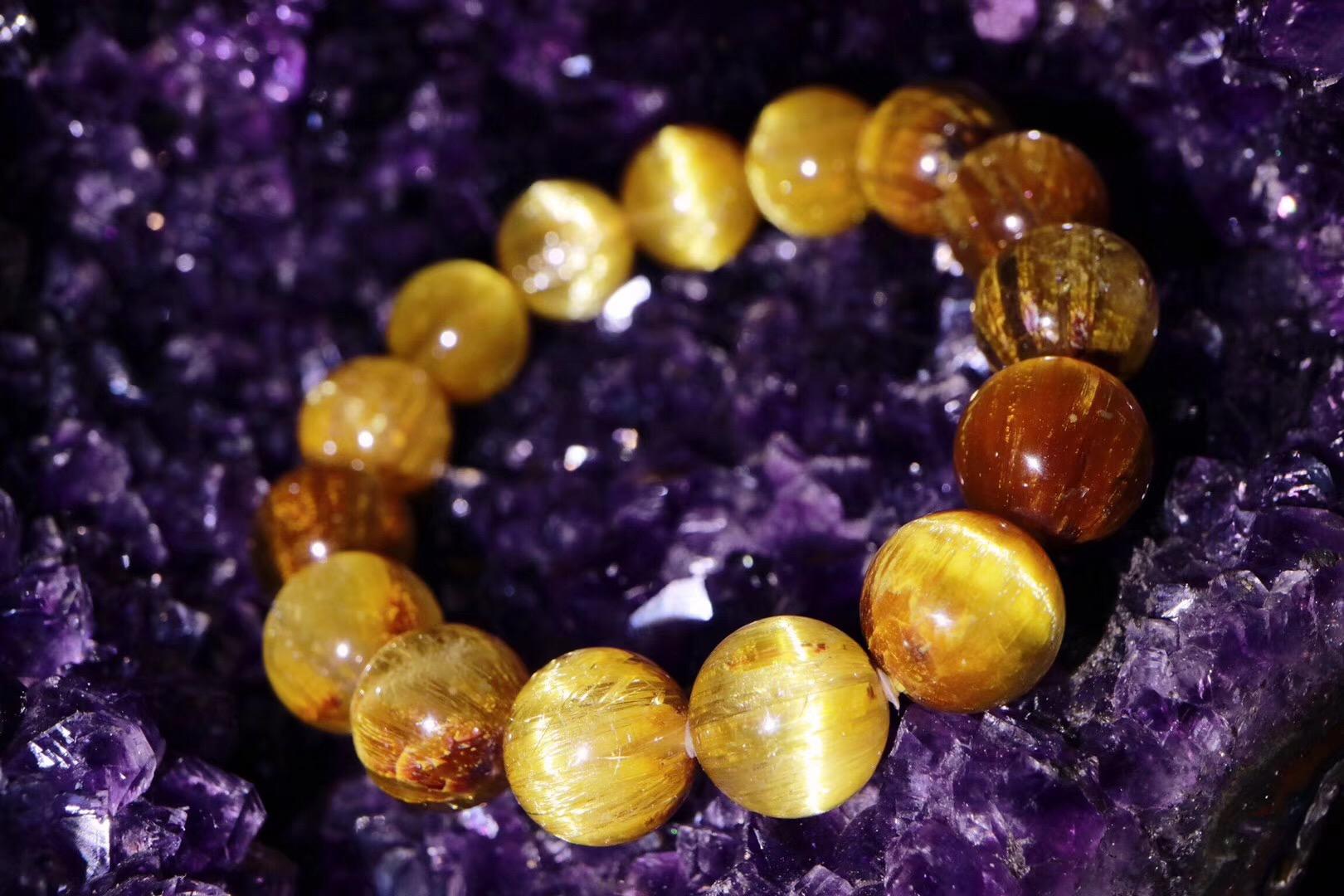 【乌拉圭紫晶洞】无论明星还是企业家,他们都钟爱用紫晶洞-菩心晶舍