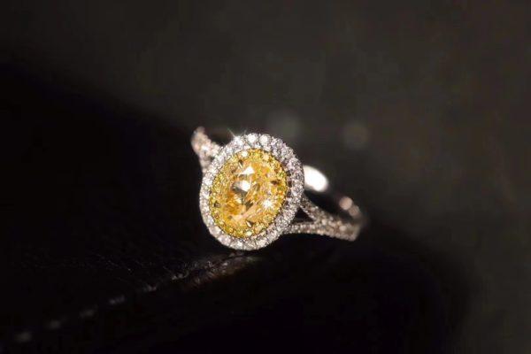 黄钻、祖母绿,在你所热爱的世界里闪闪发光-菩心晶舍