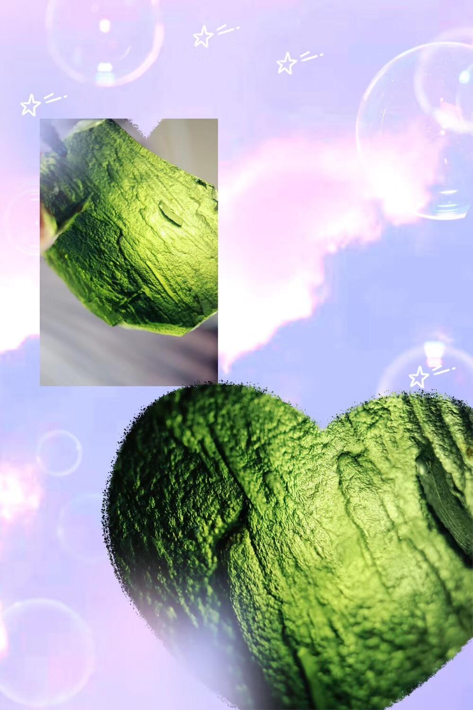 【捷克陨石 | 兰】风姿素雅,花容端庄,幽香清远,君子者可入!-菩心晶舍