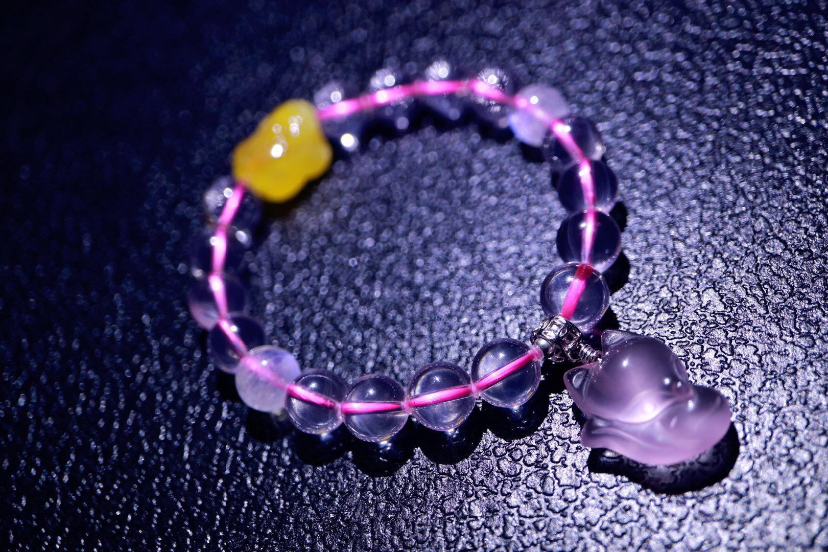 直男选情人节礼物?最讨女孩喜欢的爱情宝石帮你整理好了-菩心晶舍