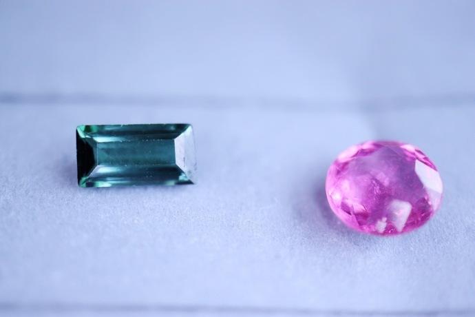 【碧玺|海纹石】 一切晶石归属,皆是缘分使然。-菩心晶舍